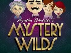 Agatha Christie's Mystery Wilds